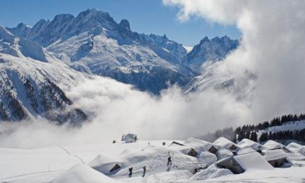 Dans quelle station de ski partir ? 20 destinations coups de coeur