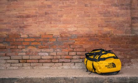 Sac Duffel The North Face : plus de 30 ans d'expérience