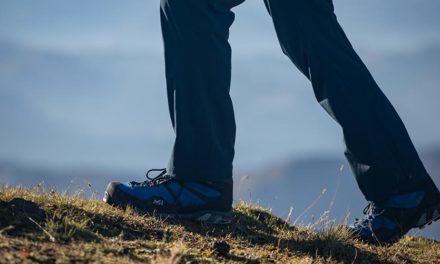 Découvrez les chaussures d'approche Trident Millet