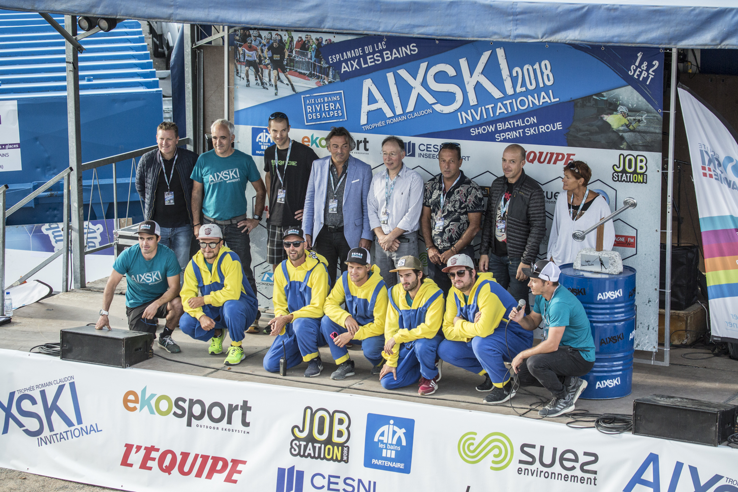 Aix Ski Invitational 2018 (3)