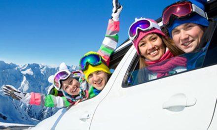 Mountain GO : Le service de covoiturage sportif