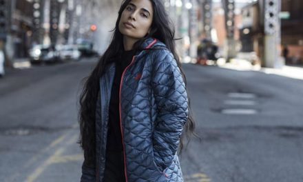 The North Face : La nouvelle campagne New Explorer