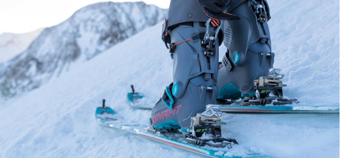 Dynafit chaussure Hoji Pro Tour Test Montagnes