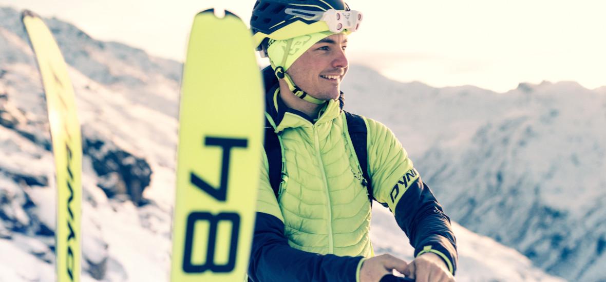 Dynafit Speedfit Test Veste Ski Homme