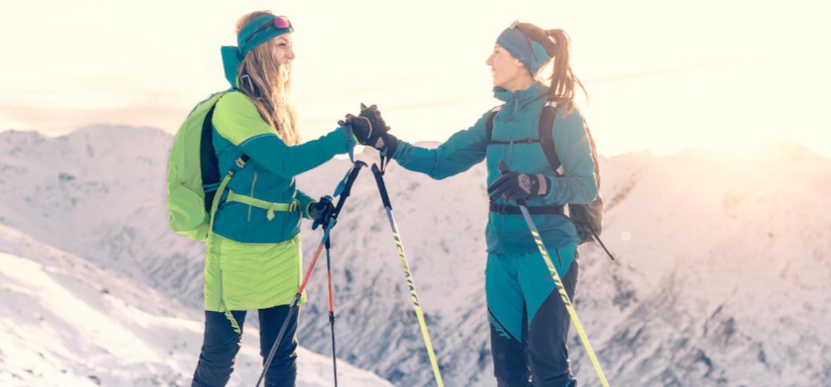 Dynafit Speedfit Test Veste Ski Femmes