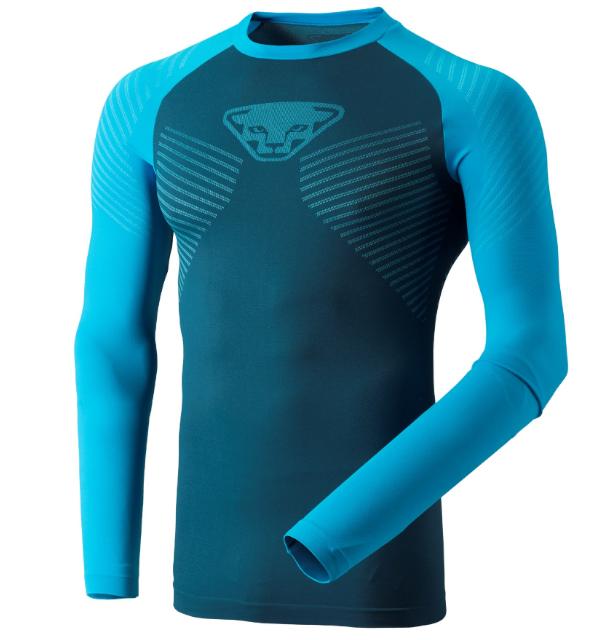 T-Shirt Dynafit ML Speed Dryarn