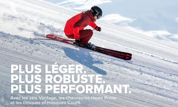 Collection skis Atomic: un concentré d'innovation pour une glisse haute performance