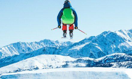Où tester son équipement de ski freestyle ?