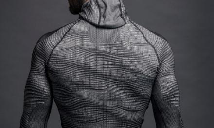 Les sous-vêtements Performance Blackcomb d'Odlo : un concentré d'innovation