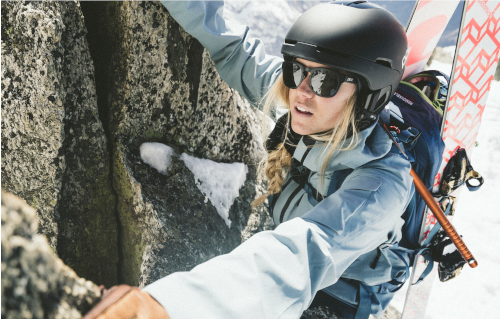 OBEX SPIN 2019 : le nouveau venu des casques de la marque POC