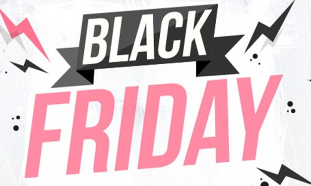 Black Friday chez Ekosport, édition Femme