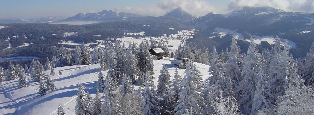 Station de ski Métabief