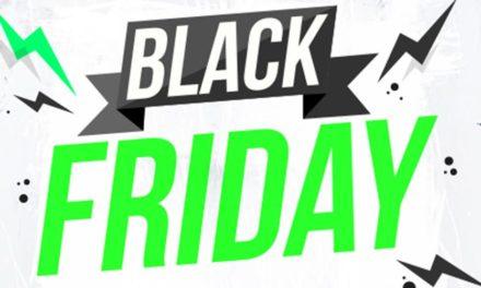 Black Friday chez Ekosport