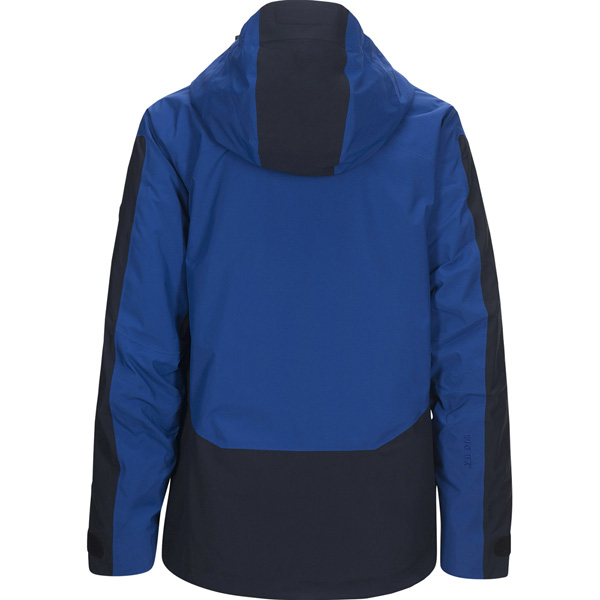 PEAK PERFORMANCE GRAV2L JKT ISLAND BLUE 2019 2