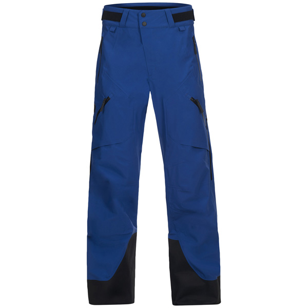 PEAK PERFORMANCE GRAVITY PANT ISLAND BLUE 2019 1