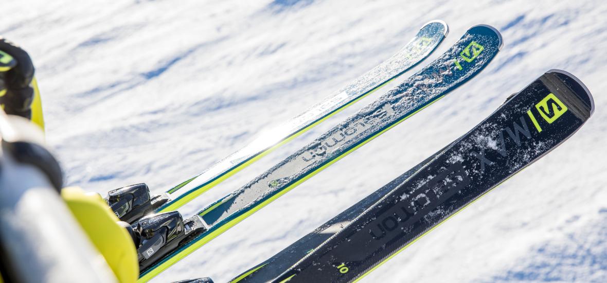 Ski Salomon S Max Blast Test_07