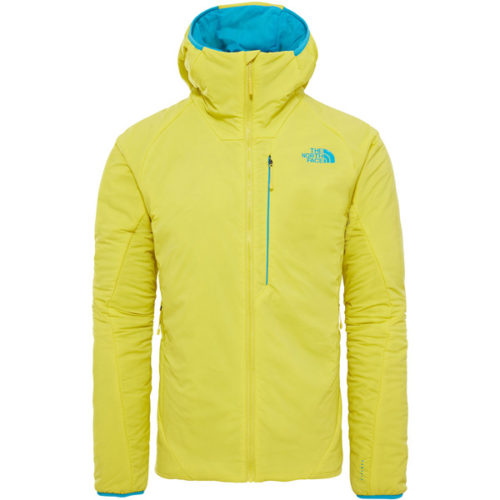 Veste Ventrix HD Acid Yellow Algiers Blue 2018