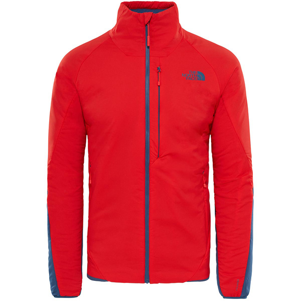Veste Ventrix Jacket Urban Centennial Red Shady Blue 2018