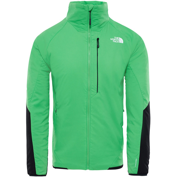 Veste Ventrix Jacket Urban Cl Green TNF Black 2018