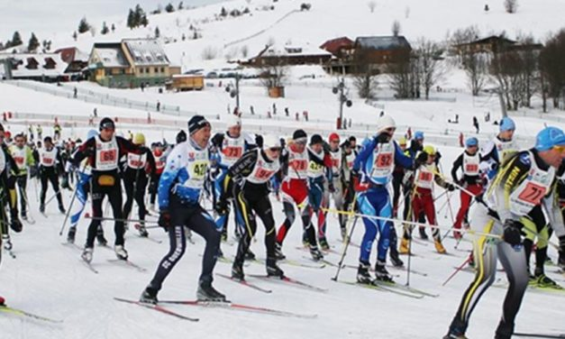 Marathon la Nordique des Crêtes 2019 – Informations et conseils