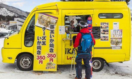 Les dernières innovations de Millet : sacs airbag NEO ARS