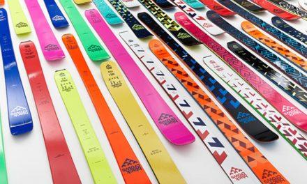 Gamme Freebird 2019 : les nouveaux skis de randonnée Black Crows