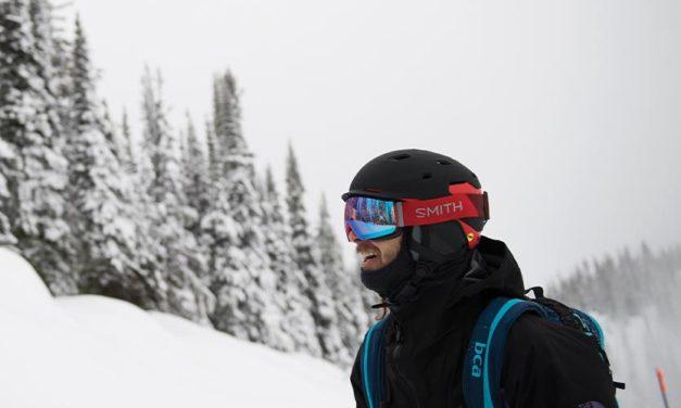 La dernière innovation de Smith : le masque I/O MAG
