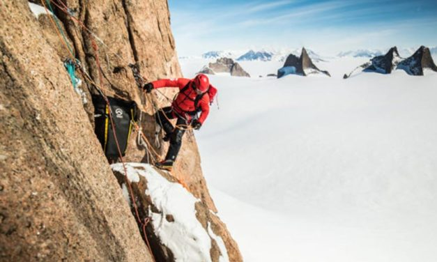 Summit Series : les dernières innovations technologiques de The North Face