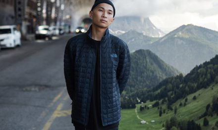 Nouvelle collection : vestes ThermoBall 2019 de The North Face