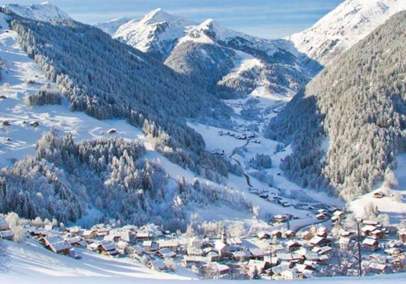 DYNAFIT – ARÊCHES-BEAUFORT : Pour l'amour du ski de randonnée