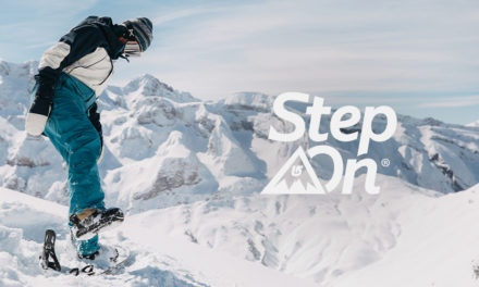 Les fixations Step On® de Burton