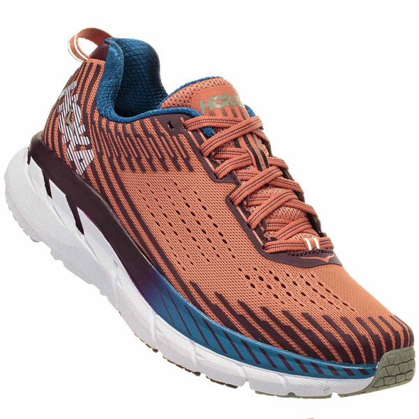 Hoka femme running 3