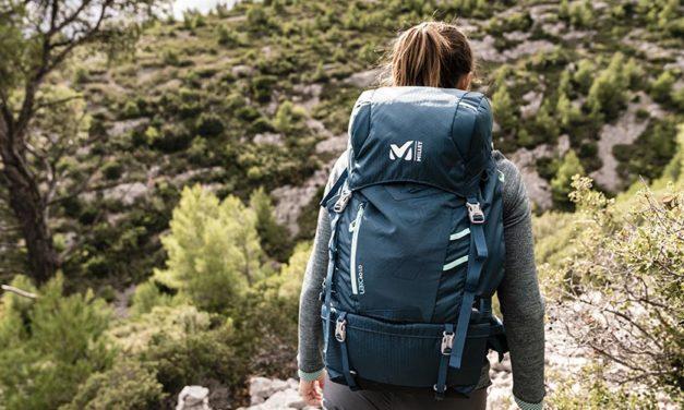 Millet – Ubic : sacs à dos fonctionnels et polyvalents