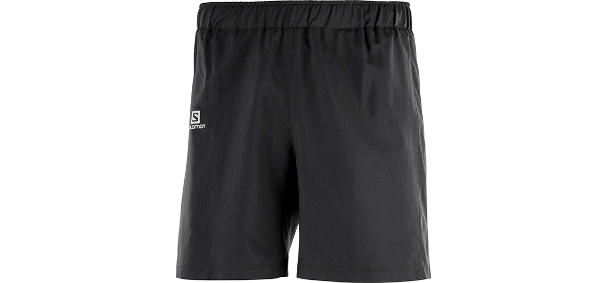 Short-homme-running