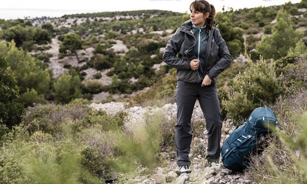 Millet High Route GTX, la chaussure de trekking incontournable !