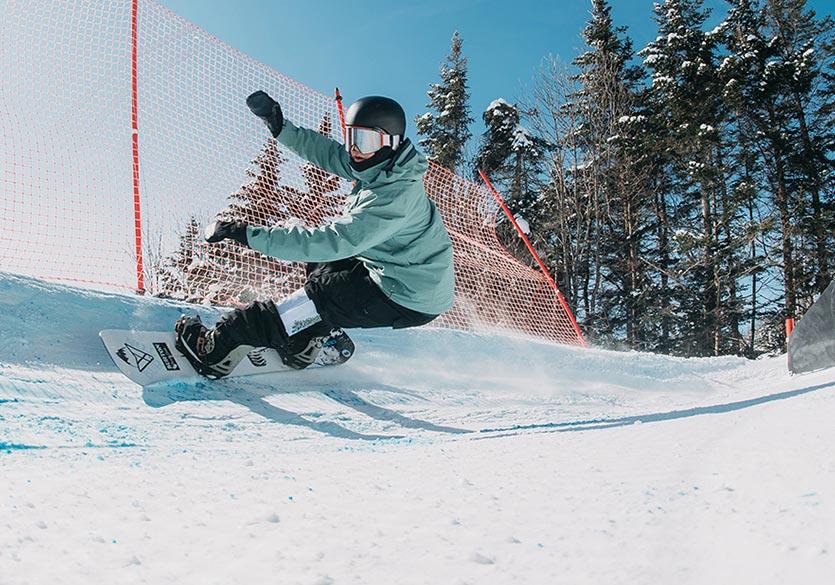 Comment choisir son équipement de snowboard ?