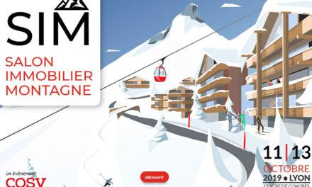 SIM : Salon Immobilier Montagne