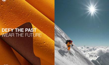 FutureLight : enfin des vêtements de montagne polyvalents, performants et responsables !