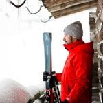 Les secrets de la gamme Vantage d'Atomic pour être à l'aise sur toutes les neiges