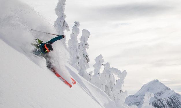 Sacs à dos NEO de Millet : la fonctionnalité au service des skieurs