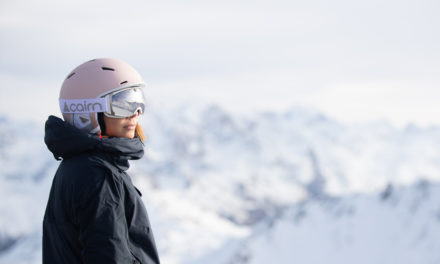 Evolight NXT® de Cairn : le masque de ski haute performance