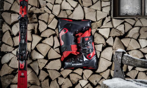 Chaussures de ski Atomic Hawx : Ultra, Prime, Magna… et bientôt Smart