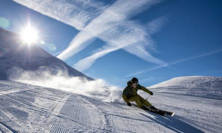 Modèles Skis de piste Salomon : la S/Series explosive !