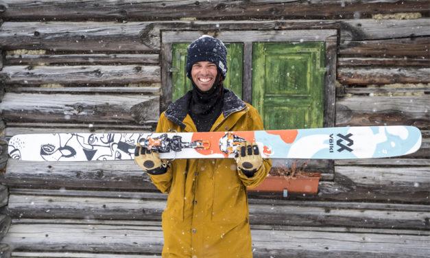 Nouveaux skis freestyle Völkl : prêts pour plus de polyvalence ?