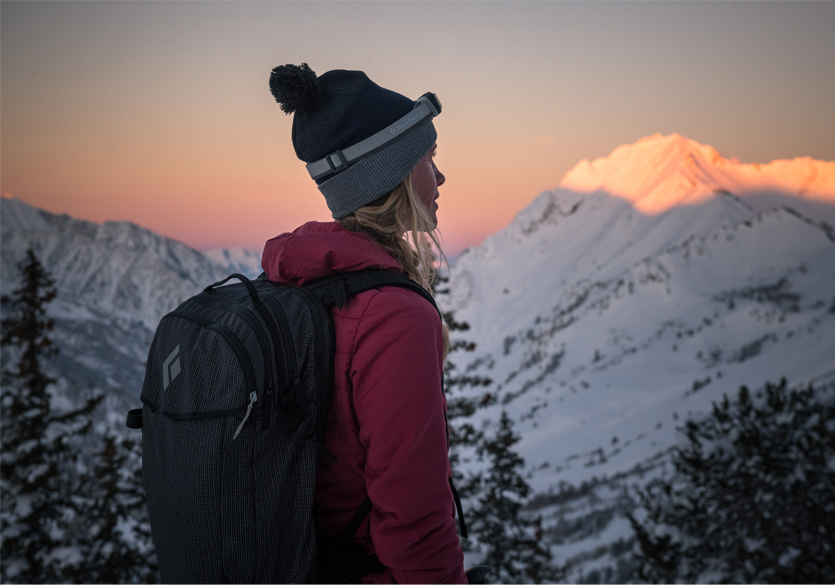 Sacs à dos Avalanche avec airbag : Black Diamond mise tout sur la sécurité