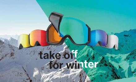 Uvex Colorvision : le masque plébiscité par les skieurs de l'Équipe de France