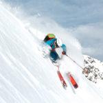 Gamme HOJI de Dynafit : chaussures de ski de randonnée sans compromis