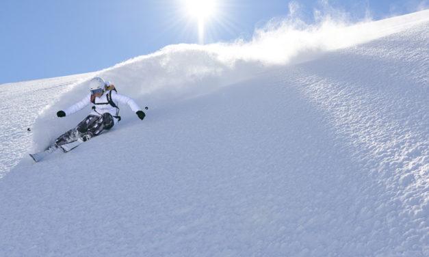 Edge LYT et Nexo LYT :  Légèreté et du confort des chaussures de ski Head