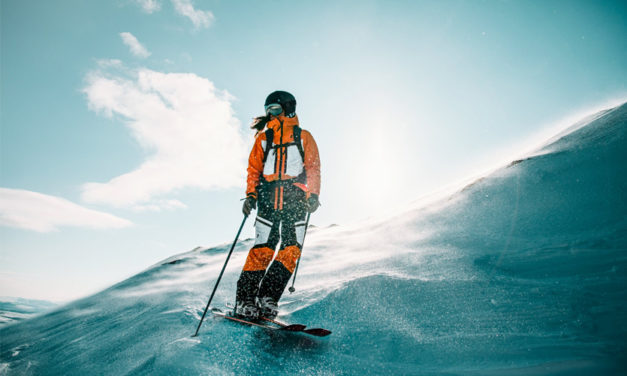 Live More : Se préparer pour la saison de ski