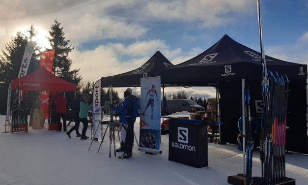 Ski Test Nordique 2020 – les nouveautés Salomon et Atomic